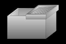 Slide - Lavandería Prefabricada modelo estándar