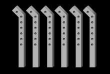 Slide - Poste de hormigón modelo L