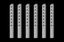 Slide - Poste de hormigón modelo recto
